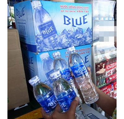 Ministry orders nationwide checks on bottled water