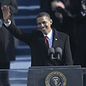 Obama's Inaugural Address: Full Text