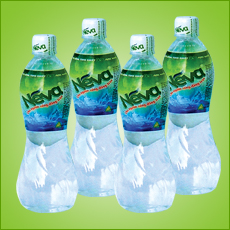 NEVA - PERSONAL WATER BOTTLES